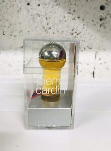 Pierre Cardin Eau de Cologne 5/8 FL OZ, 18 ml