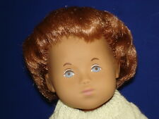 Sasha Baby Redhead GINGER #515s Doll Trendon England 1985-86