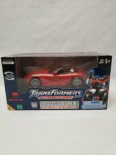 Transformers Alternators #02 Sideswipe - Dodge Viper