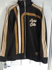 Adidas Originals Tracksuit Top NBA USA Rare Vintage Retro Deadstock M