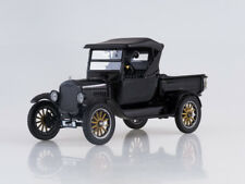 Scale model 1/24 Ford Model-T Roadster Pickup (Closed), 1925