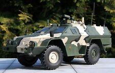 Modelik 05/14 - russ. tanques Transporter bpm-97 Dozor + lasercutteile