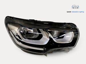 Citroen C4 Headlight Facelift Vollled Right Top Condition