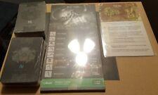 Kingdom Death Monster 1.5 Upgrade Cards - still shrinkwrapped