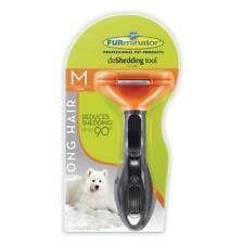 FURminator for Dogs Long-Hair Medium
