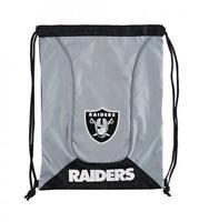 Oakland Raiders Sportbeutel Adult Rucksack Back-Sack ,NFL Football