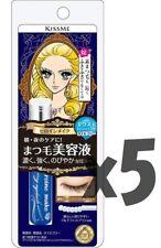 Lot5! Heroine Makeup Eyelash Serum, 7ml x 5! Eyelash growth, Kiss me, Isehan