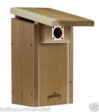 Kettle Moraine Woodworking Super Eastern Bluebird Nestbox Bird House BBNB-VW