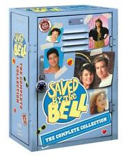 Saved By The Bell: The Complete Collection Full Season DVD Box Set Sealed NEW