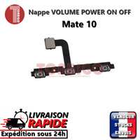 Nappe bouton ON OFF HUAWEI Mate 10 power button volume up down flex cable