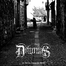 Defuntos-a ETERNA Dança da Morte + patch (por), CD