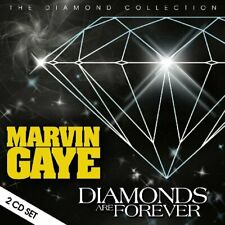 Marvin Gaye - Diamonds Are Forever (2017)  2CD  NEW/SEALED  SPEEDYPOST