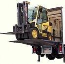 Transporte, Spedition, Stapler, Gabelstapler, Dieselstapler, Gasstapler