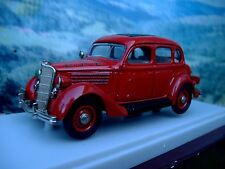 1/43  Rextoys  Ford 1935 Fire