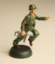 SOLDAT de PLOMB seconde guerre mondiale / RBA EDITIONS 1/32 FIGURINE  97A