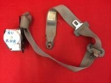 Nissan Patrol GU Y61 Seat Belt Right Hand Rear RHR