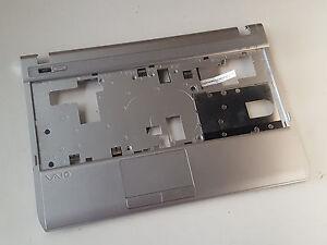 Genuine SONY PCG-41112M PALMREST  + TOUCHPAID 39.4EU01.003 -1052