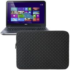 "Sleeve Pouch Case For Dell XPS 15 Inspiron/Latitude 15 3000 Series 15.6"" Laptop"