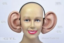 New Giant Ears With Headband Big Ears Unisex Xmas Fancy Dress Accessory MD217