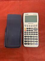 Casio FX-9750GII Graphing Calculator - White - Free Shipping