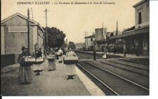 (S-79809) FRANCE - 55 - COMMERCY CPA