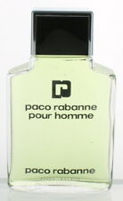 Pour Homme by paco rabanne for Men After Shave 3.4oz