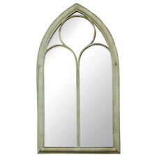 Glass Frame Gothic Decorative Mirrors