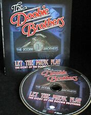 The Doobie Brothers: Let the Music Play BLU- RAY, NEW! FREE SHIP! LIVE CONCERTS