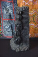 Old African Wood Carving …beautifully hand carved and shaped