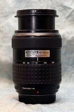 Olympus Zuiko 40-150mm f/3.5-4.5 EZ Lens