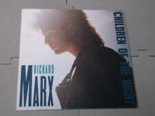 "Richard Marx:  Children of the Night   UK  7""   NM"