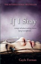 If I Stay (Definitions) By Gayle Forman