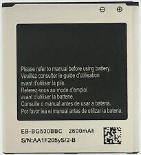 Replacement Battery for Samsung Galaxy ON5 SM-G550 MetroPcs EB-BG530BBC 2600mAh