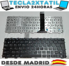 TECLADO PARA PORTATIL Asus Eee PC 1011CX-WHI027S NUEVO EN ESPAÑOL SIN MARCO