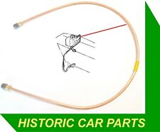 MG MIDGET Mk 3 1275 1.3 1966-74 - MASTER to SLAVE CYL - CLUTCH FEED PIPE ASSY
