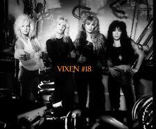 VIXEN JANET GARDNER      1   8X10 in.  Photo   JAN KUEHNEMUND