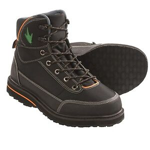 Frogg Toggs Kikker Guide Wading Boots / Shoes - Men's Sizes 8 - 13 NEW!