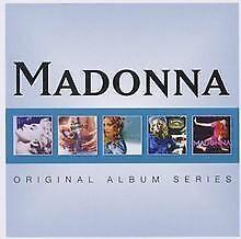Original Album Series von Madonna | CD | Zustand neu