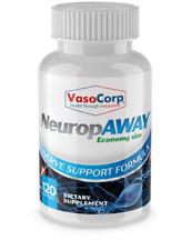 NeuropAWAY® Nerve Support Formula - Economy Size
