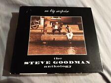 NrMt CD - The Steve Goodman Anthology - No Big Surprise  2 Discs 42 Tracks 1994
