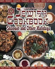 Jewish Cookbook : Shavuot and Other Holidays by Lukas Prochazka (2017,.