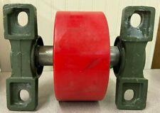 6 Heavy Duty Industrial Caster Wheels