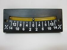 Mechanical Inclinometer Model P15P (Supplied with Aust Tax Invoice)