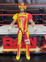 Macho Man Randy Savage - Elite Series 44 - WWE Mattel Wrestling Figure