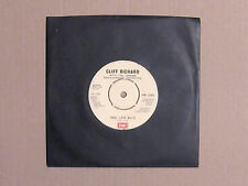 "Cliff Richard/The London Philharmonic Orch - True Love Ways (7"" Vinyl Single)"