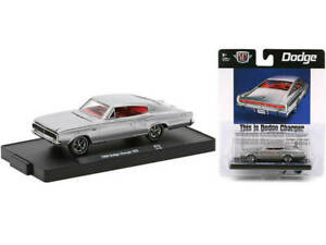 1:64 M2-Drivers 1966 Dodge Charger 383 #11228-73 by Raceface-Modelcars