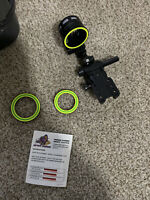 Spot hogg Tommy Archery Sight RH 5 Pin