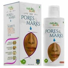 Nature Sure pores and marks Oil - for enlarged skin pores, stretch marks - 100ml