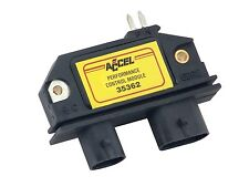 Accel 35362 8 Pin HEI Distributor Ignition Control Module Chevy GM 6 8 Cylinder