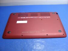 "HP Envy 6t-1000 15.6"" Genuine Laptop Bottom Case Base Cover 686096-001 ER*"